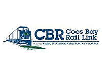 Coos Bay Rail Link